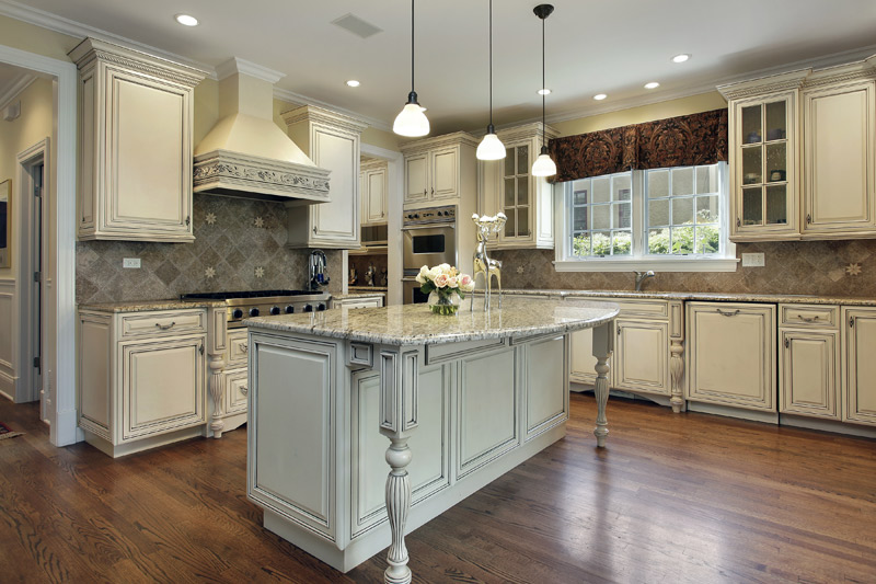 Tampa Bay Florida kitchen Countertops 1